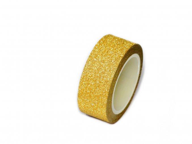 Třpytivka zlatá
