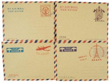 Mini obálky