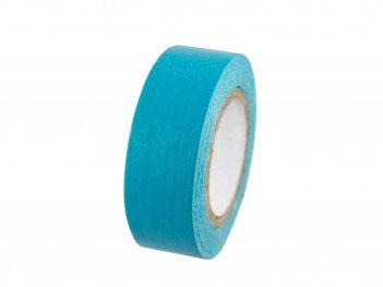 Blankytně modrá