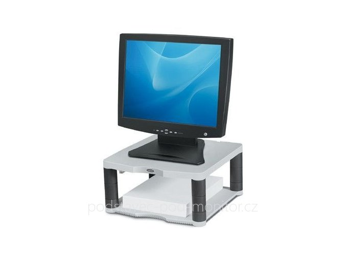 Stojan pod monitor Fellowes Premium a Plus