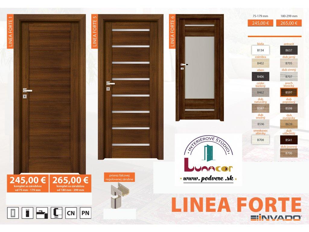 Akciovy katalog 2021 6 Invado Linea Forte