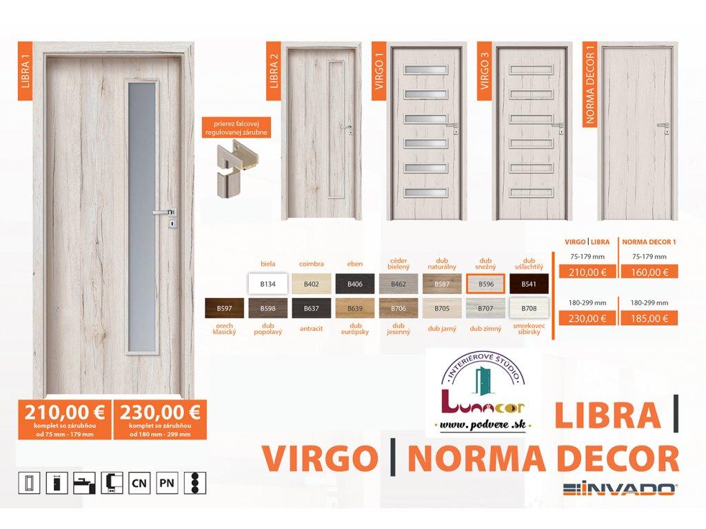 Akciovy katalog 2021 6 Invado Libra Virgo Norma