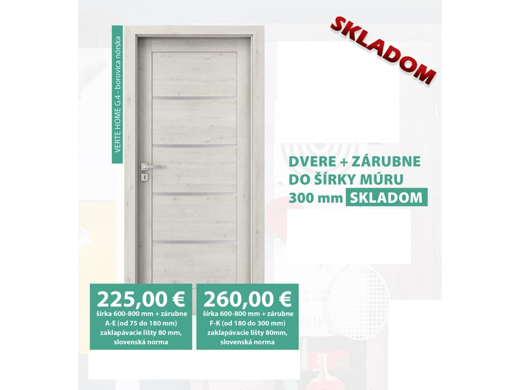 Akciovy katalog 2021 6 Porta Verte Home G