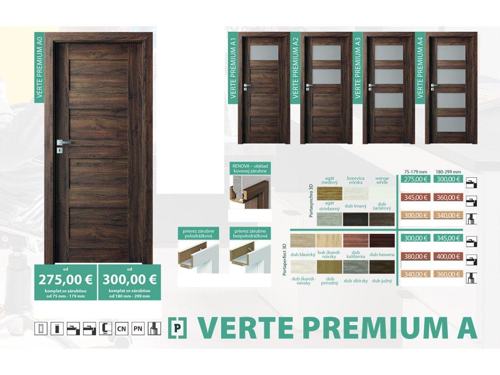 Akciovy katalog 2021 6 Porta Verte Premium A