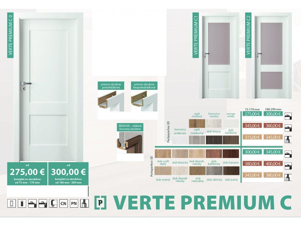 Akciovy katalog 2021 6 Porta Verte Premium C