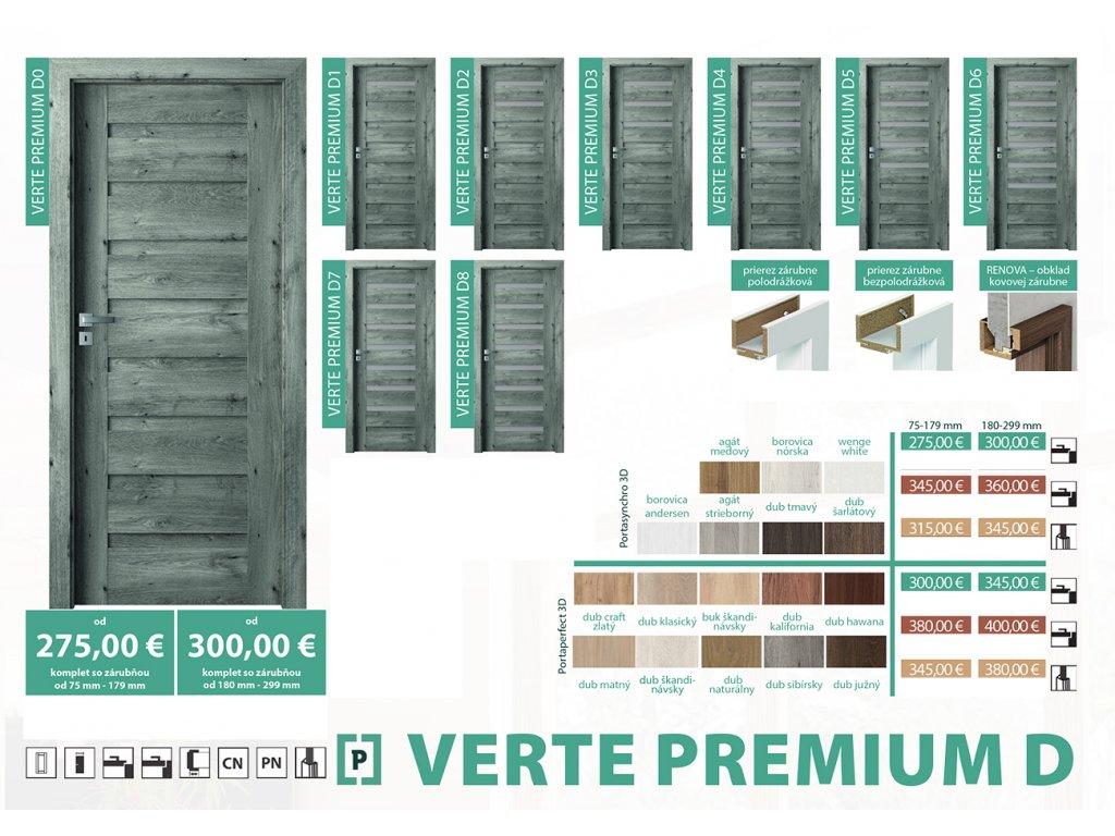 Akciovy katalog 2021 6 Porta Verte Premium D