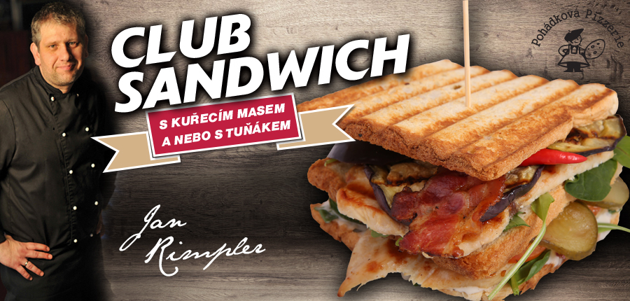 Club Sandwitch