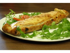 Arrotolato - formaggi