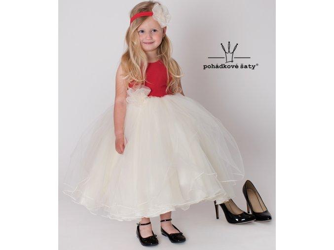 produktová šaty Klárka