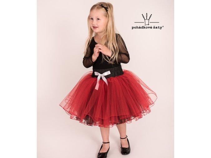 produktová sukně Christina