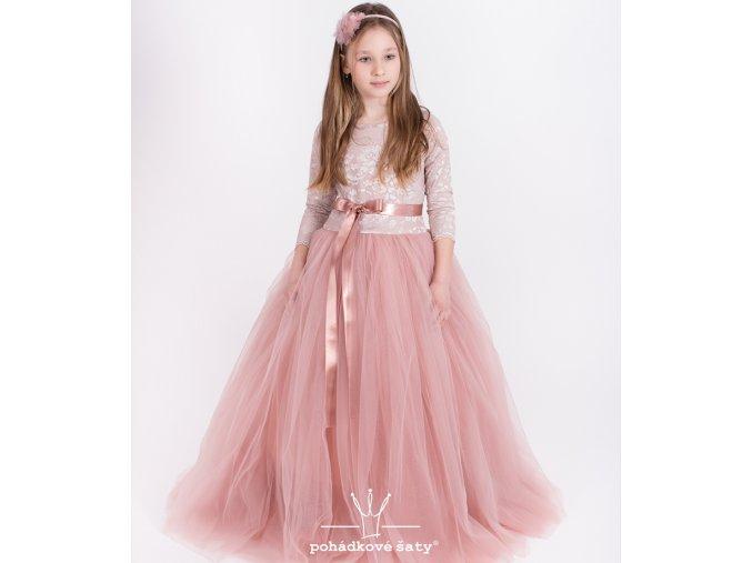 produktová šaty Vanessa
