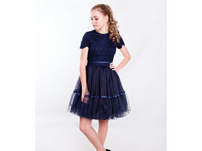 šaty Vesna 0