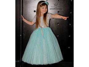 produktová šaty Nell