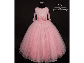 produktová šaty Rosa