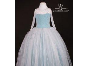 produktová šaty Lisa