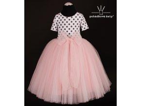 produktová šaty Minnie