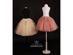 produktová tylové sukně CZ