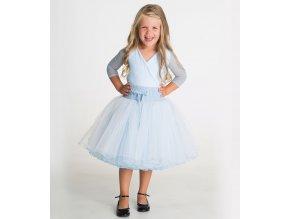 produktová tylová sukně Anetka