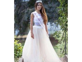produktová šaty Adéla