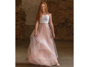 produktová šaty Tereza
