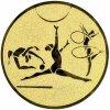 Emblém gymnastika moderní