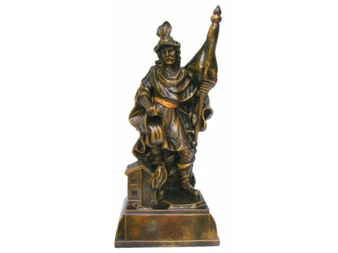 Trofej Svatý Florián