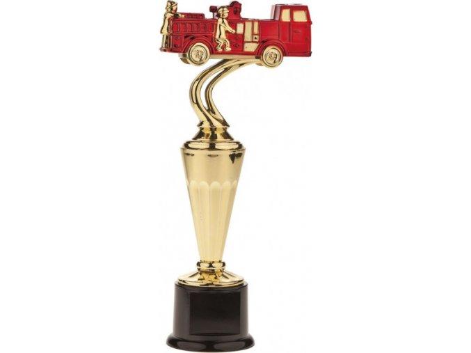 Trofej hasiči