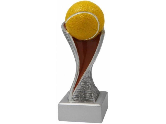 Soška tenis