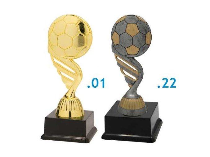 Figurka fotbalový míč