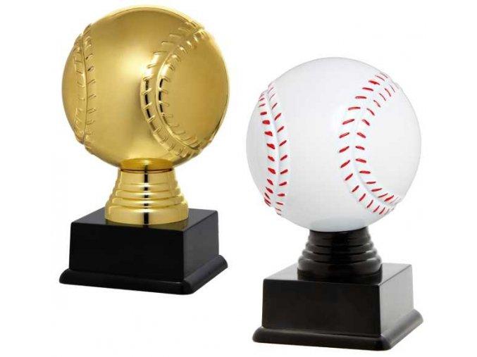 Figurka baseball