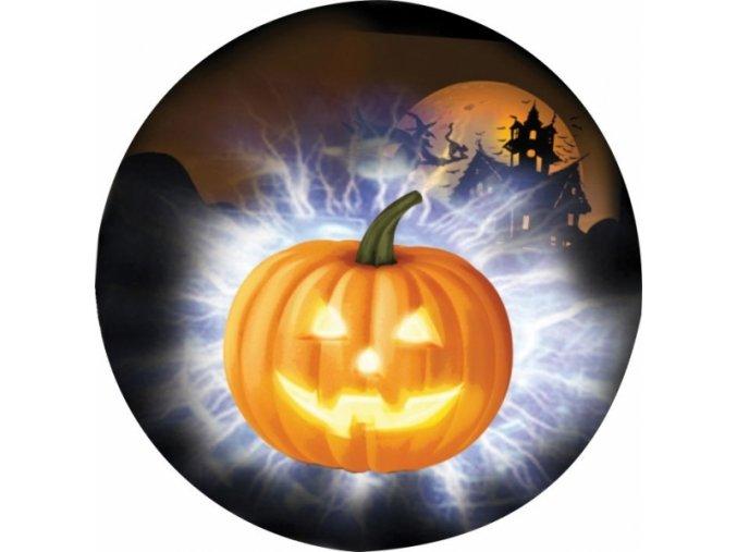 Emblém halloween