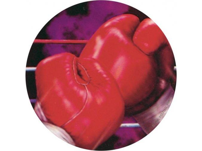 Emblém box