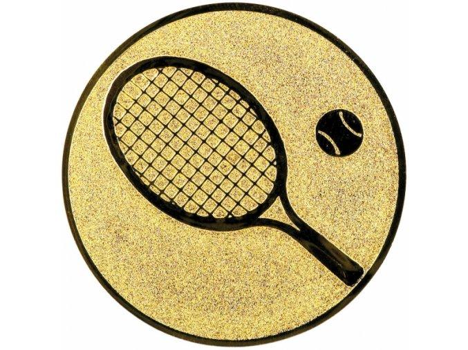 Emblém tenis