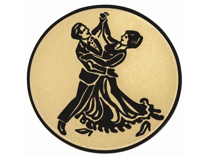 Emblém tanec