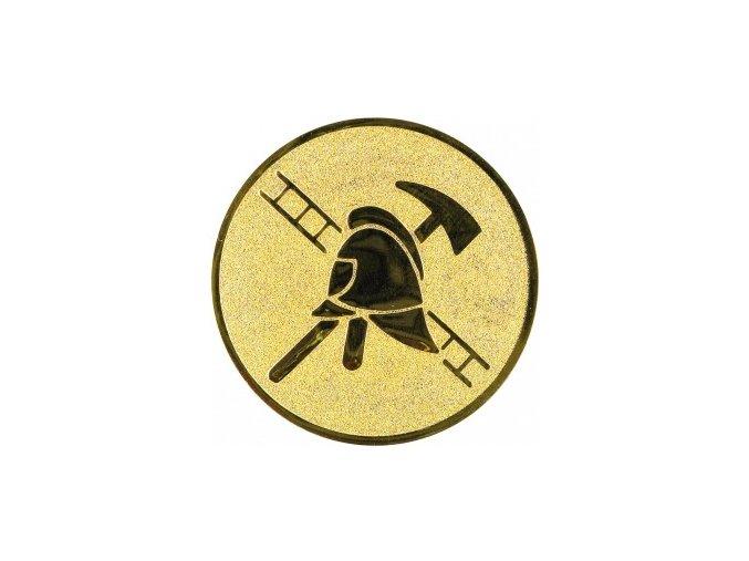 Emblém hasič