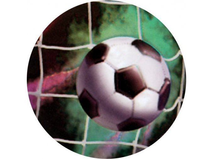 Emblém fotbal