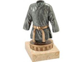 Figurka barevná kimono