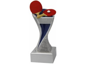 Soška stolní tenis