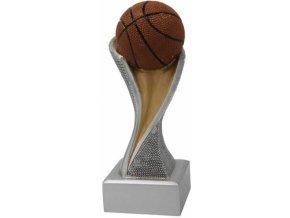 Soška basketbal