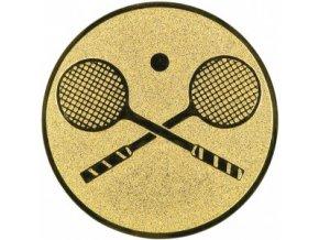 Emblém squash