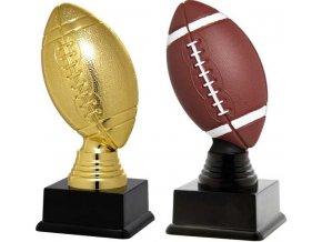 Figurka ragby,americký fotbal