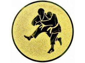 Emblém judo