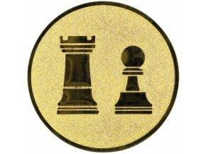 Emblém šachy