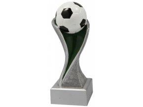 Soška fotbalový míč