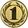 Emblém číslice 1
