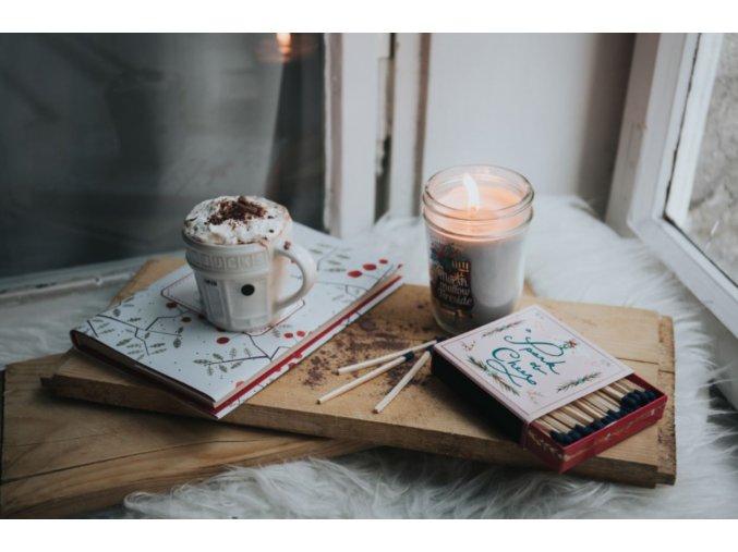 Romantika v zime
