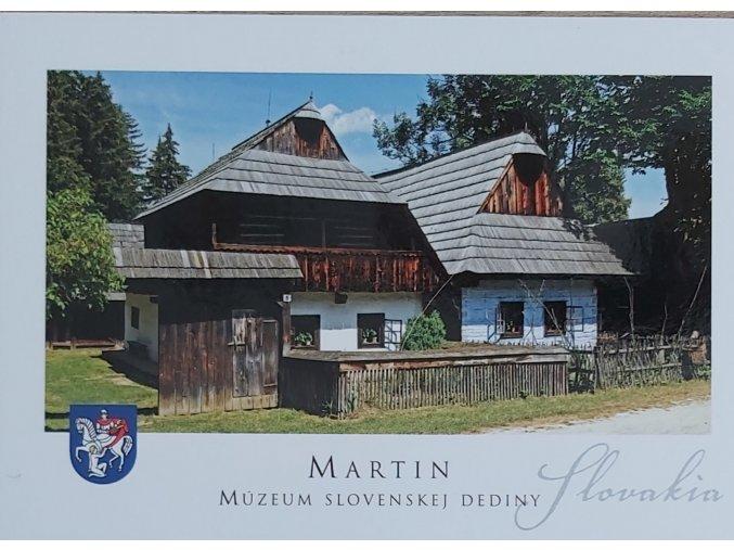 Martin MSD