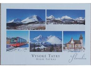 Vysoké Tatry 1