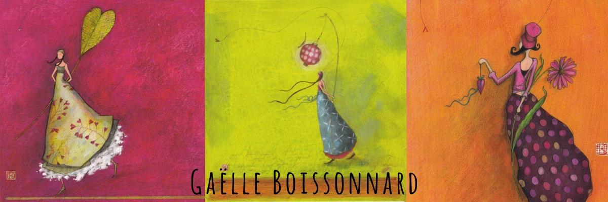 Gaëlle Boissonnard