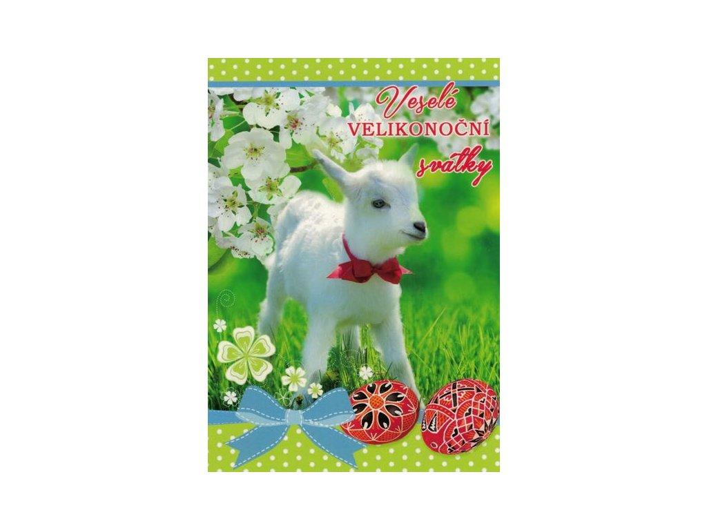 Pohlednice Velikonoční 41